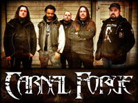 Carnal Forge April 2013